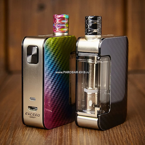 Комплект POD  Joyetech EXCEED GRIP Kit