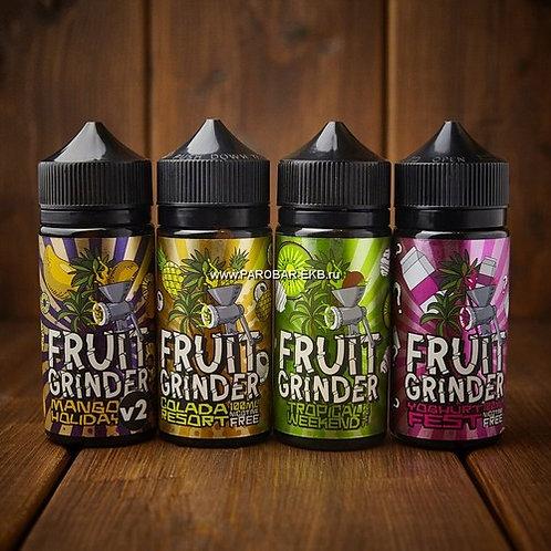 Жидкость Avalon Fruit Grinder 100мл