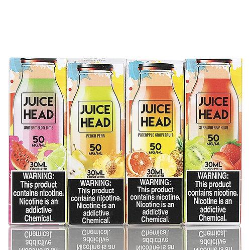 Жидкость Juice Head Salt 30 мл USA