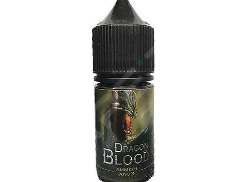 Жидкость Dragon Blood Salt 30 мл