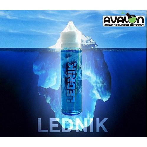 Жидкость Lednik 60 мл