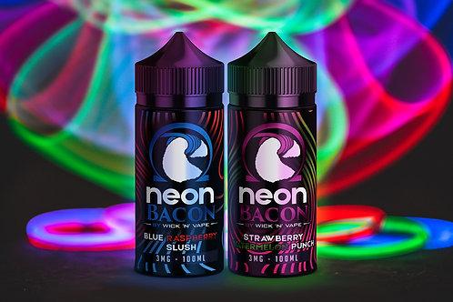 Жидкость Neon Bacon 100мл USA