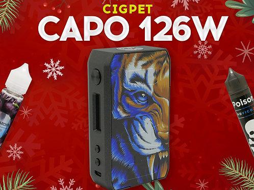 Boxmod IJOY Cigpet Capo 126w
