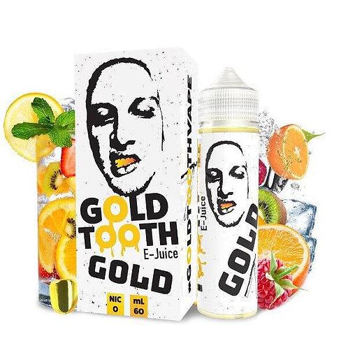 Жидкость Gold Tooth 60 мл USA