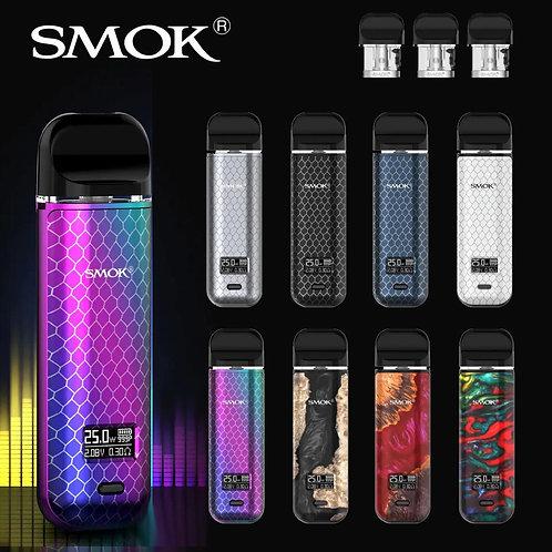 Комплект POD Smok Novo X