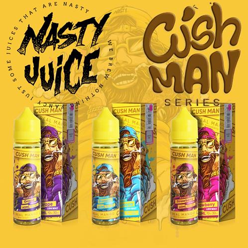 Жидкость Nasty Juice Cush man 60 мл USA