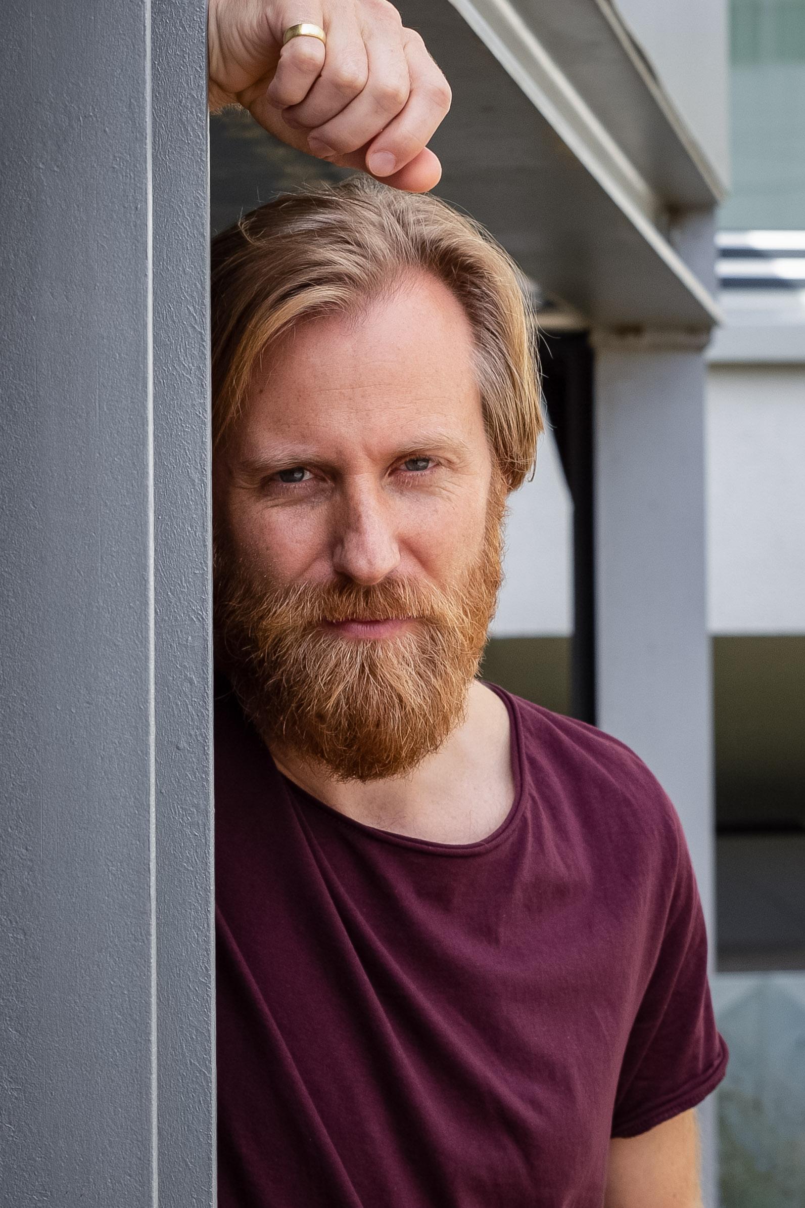 Philipp Kleinfelder