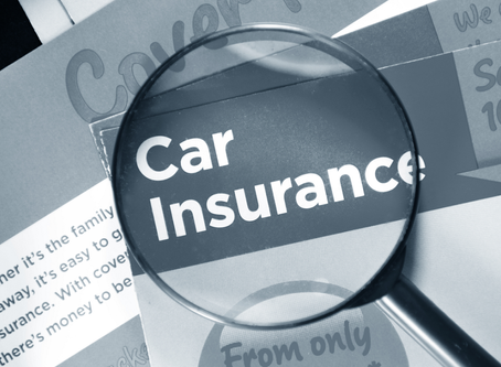 What Factors Determine The Price Of Your Auto Insurance?