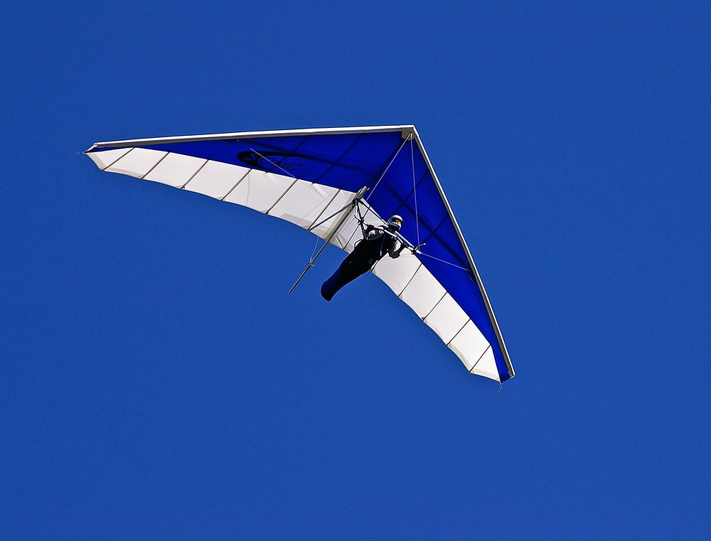 hang gliders not covered by homeowners insurance