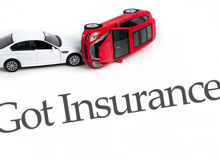 Should I Invest In Uninsured and Under-insured Motorist Coverage?