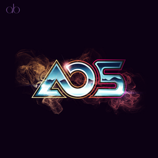Team AOS E-sport logo