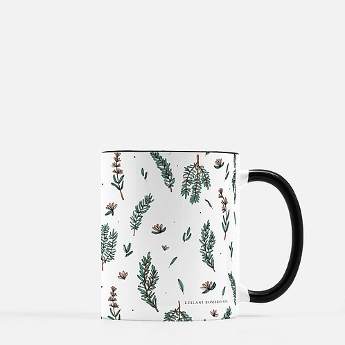 Rosemary Farmhouse | Mug