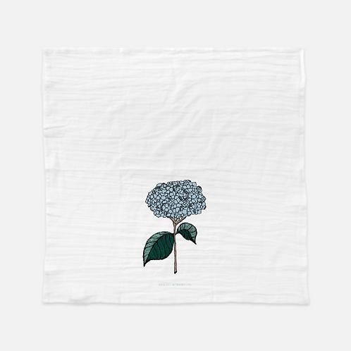 Hydrangea | Tea Towel