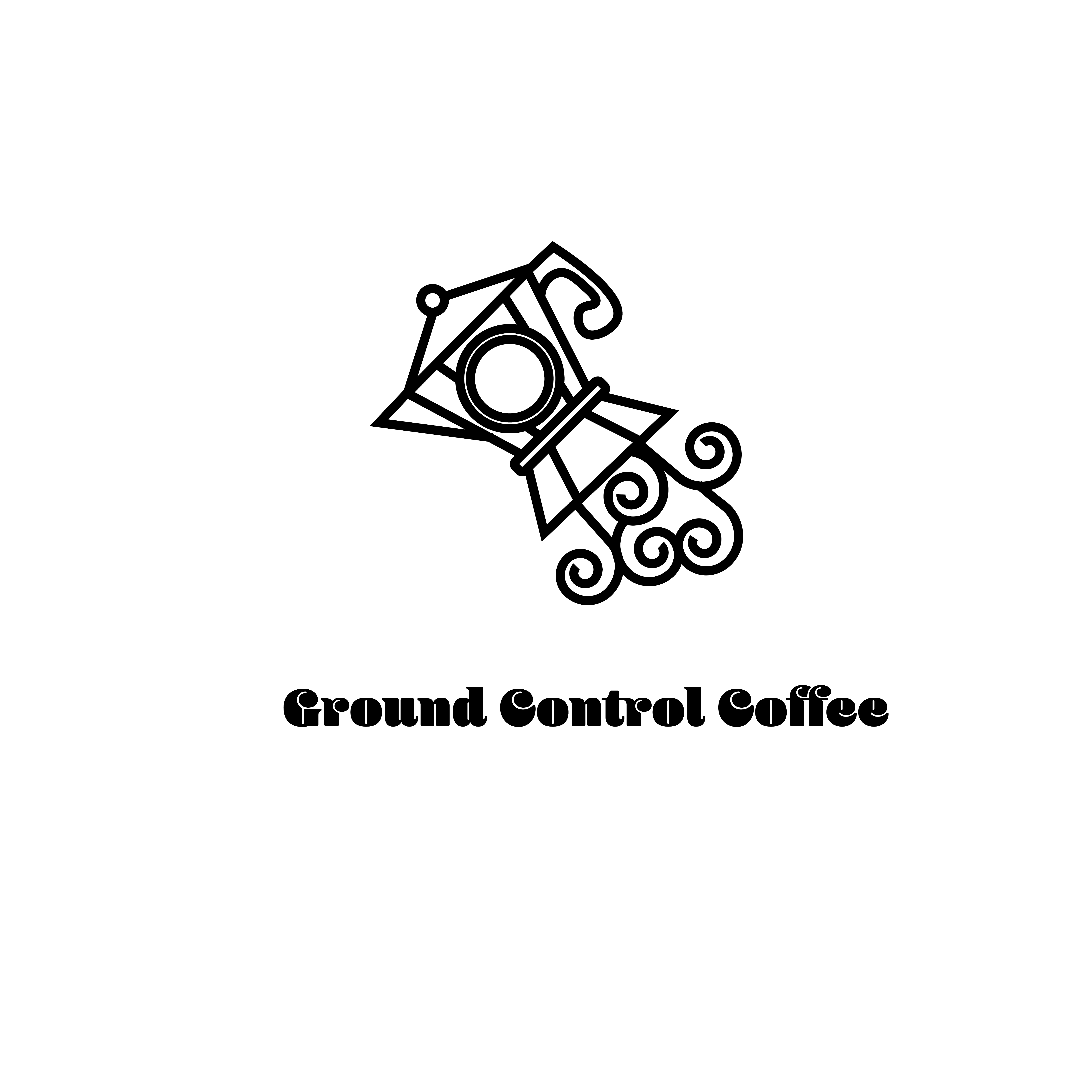 Ground Control Coffee Logo