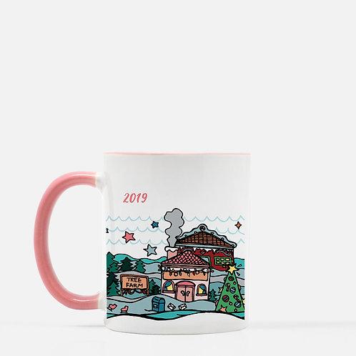 2019 Christmas Cheer Mug