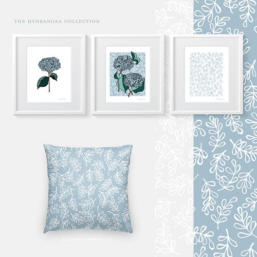 The Hydrangea Collection - Web Image -01