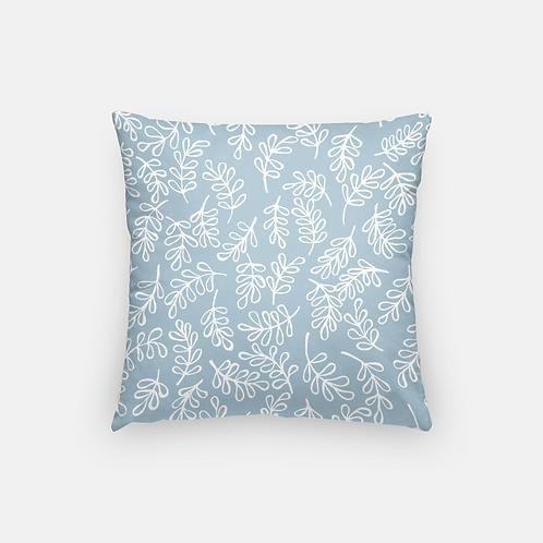 Hydrangea Throw | Artisan Pillow Case