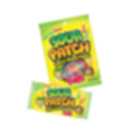 Sour Patch Kids Packaging