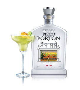 Pisco Porton Packaging