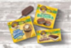 Mayfield Creamery Freezer Items