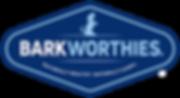Barkworthies Logo Design