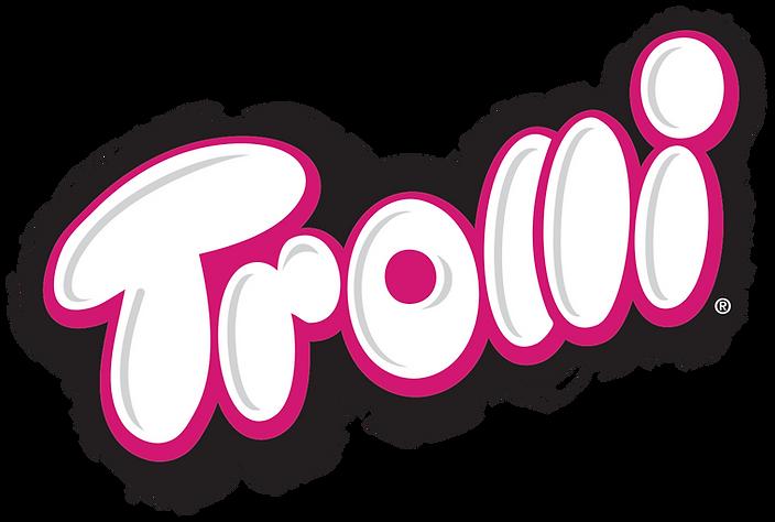 Trolli Candy Logo