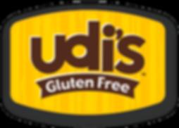 Udi's Gluten Free Logo Design