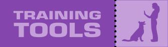 Starmark Training Tools Tag