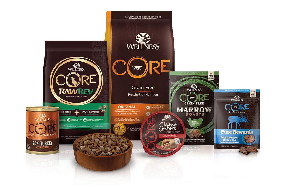 Wellness CORE Family of Products