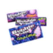 Bubble Yum Packaging
