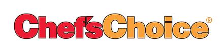 Chef's Choice Logo Before Redesign