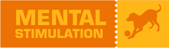 Starmark Mental Stimulation Tag