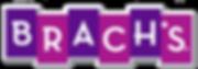 Brach's Redesign Logo