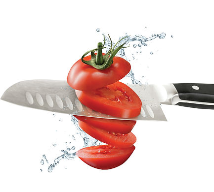 Chef's Choice Tomato Slice