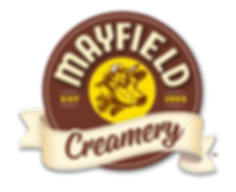 Mayfield Logo Design by Hughes BrandMix