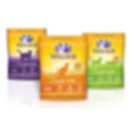 Wellness Complete Health Treat Packaging