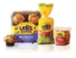 Udi's Gluten Free Family