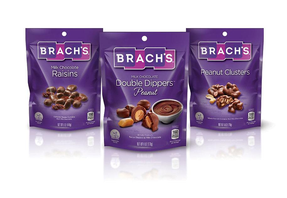 Brach's Chocolate Line by Hughes BrandMix