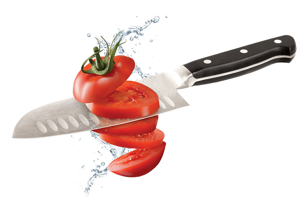 Chef's Choice Tomato Slice Image