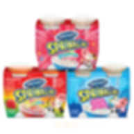 YoCrunch Sprinlins Packaging