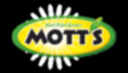 Mott's Logo Design Hughes BrandMix
