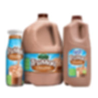 TruMoo Chocolate Milk Packaging Hughes BrandMix