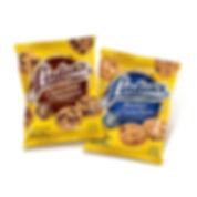 Linden's Cookies Packaging