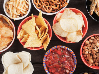Top Learnings from IRI's State of Snack