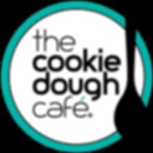 Cookie Dough Cafe Logo Design