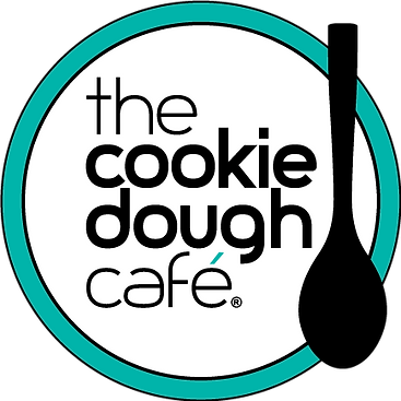 Cookie Dough Cafe Logo Design