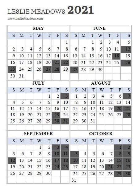 2021 Leslie Meadows Calendar.JPG