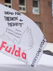 Fulda kämpft für grundrechte corona poli