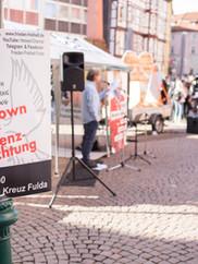 06.03.2021 Fulda steht auf DEMO Frieden