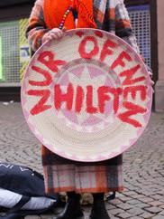 Fulda Demo gegen Corona Schluss mit Lock